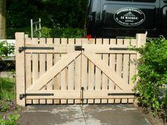 Poort, deur en toegangshek 2