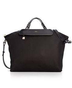 Furla Handbag, Pop Medium Shopper - Shoulder Bags - Handbags & Accessories - Macy's