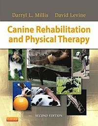 Canine Rehabilitation and Physical Therapy (inbunden)