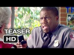 Ride Along Official Teaser Trailer #1 (2014) - Kevin Hart Movie HD - YouTube