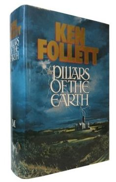 along with sequel - World Without End by Ken Follett is a great read