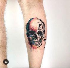 Rose Tattoos, Body Art Tattoos, Small Tattoos, Tattoos For Guys, Skeleton Tattoos, Sugar Skull Tattoos, Abstract Tattoo Designs, Tattoo Sleeve Designs, Define Tattoo
