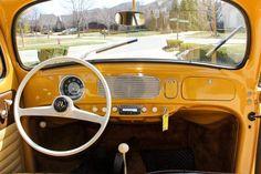 Volkswagen – One Stop Classic Car News & Tips Beetles Volkswagen, Volkswagen Bus, Vw Camper, Vw Super Beetle, Beetle Bug, Beetle Juice, Bugatti, Lamborghini, Vw Vintage