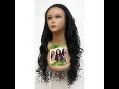 Sensationnel Empress Lace Front Edge Wig Senegal Collection - Loose Deep...