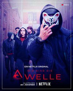 John Krasinski, David Tennant, Love Simon, Teen Tv, Drama Free, Newest Tv Shows, Shows On Netflix, Teen Wolf, Book Series
