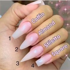 In search for some nail styles and ideas for your nails? Listed here is our set of must-try coffin acrylic nails for modern women. Aycrlic Nails, Swag Nails, Cute Nails, Coffin Nails, Grunge Nails, Summer Acrylic Nails, Best Acrylic Nails, Daisy Nails, Cute Acrylic Nail Designs