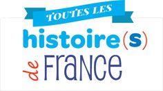 Toutes les histoires de France
