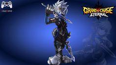 Grand Chase - Lass Ninja ========================= #louzzonebr #grandchase #lass