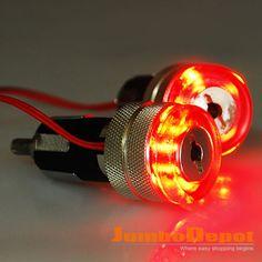 Motorcycle-ATV-Handlebar-Bar-End-LED-Coner-Turn-Signal-Light-For-KAWASAKI-7-8-034