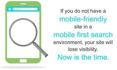 Qué es mobile first y cómo puede mejorar tu posicionamiento