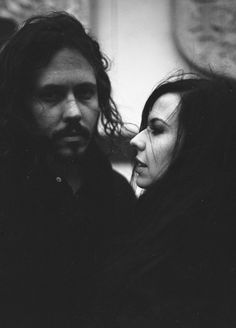The Civil Wars... who's music is amazingggg!!  photographed by Allister Ann, who's work I admire!