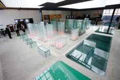 fishpond city in xi'an, shaanxi - designboom | architecture & design magazine