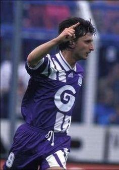 Anderlecht 1996
