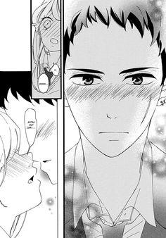 JEWELRY - Hane to Kotori no Subarashiki Hibi Capítulo 6 página 3 (Cargar imágenes: 10) - Leer Manga en Español gratis en NineManga.com