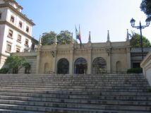 Colegio Mayor Isabel La Católica –  Universidad de Granada