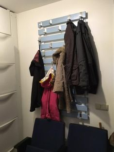 She Takes Her Bed Off Its IKEA Base, Hangs The Slats On The Wall, Then Adds THIS. Brilliant! | facebook