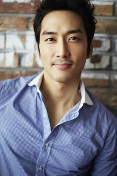 Song, Seung-hun