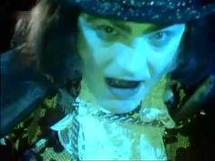 ▶ Screaming Lord Sutch - Jack the Ripper 1977 - YouTube - EVERYTHING NEEDS TO BE DISCO
