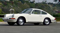 1965 Porsche 356B/912 Prototype S/N 13415, Certificate of Authenticity presented as lot R304 at Monterey, CA