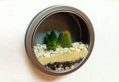 DIY: 10 Amazing Homemade Terrariums That Also Make Great Gifts...