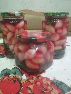 Pickles, Cucumber, Mason Jars, Recipies, Canning, Healthy, Food, Decor, Pickling