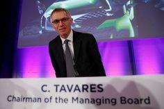 França aponta fraude em 2 milhões de carros da Peugeot Citroën diz jornal