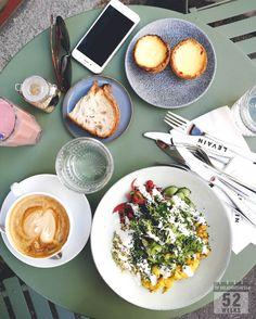 Kahvilavinkki: Levain Helsinki