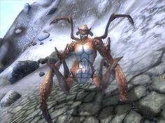 Elder Scrolls Lore, Oblivion, Landing