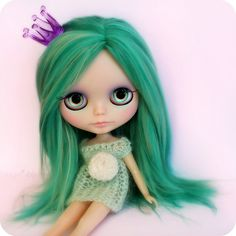 Blythe by Angel Lily