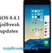 Wie iOS 8.4.1 Jailbreak für iOS 8.4.1 Beta 1 Download von taig jailbeak Cydia herunterladen