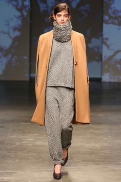 FALL 2013 READY-TO-WEAR  Rodebjer