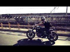 """Honda Cx 500 special """"TESTARDO"""""""