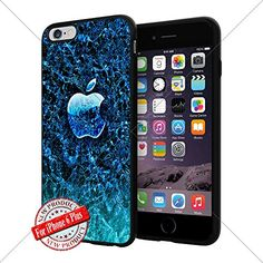 Apple iphone Logo iPhone 6 Plus 5.5 inch Case Protection Black Rubber Cover Protector ILHAN http://www.amazon.com/dp/B01A9UHESG/ref=cm_sw_r_pi_dp_HUiLwb1R8W9H2