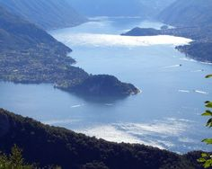 Thre Greenway, along Lake Como Five Favorite Places to Hike in Italy | Italy Travel Guide