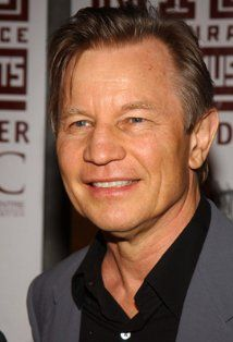 At age three, Michael York broke his nose when he jumped off the roof of a coal house while trying to fly.