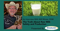 Raw milk from healthy, organically raised, grass-fed or pastured cows is high in probiotics, omega-3 fat, and conjugated linoleic acid. http://articles.mercola.com/sites/articles/archive/2015/10/04/raw-milk-safety.aspx
