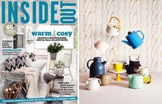 Poppytalk: Dispatches from Australia: Sneak Peek Inside Out Magazine