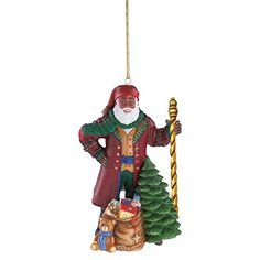 Lenox Holiday Trees Ornament | Lenox Christmas Tree Ornaments 2016 | WebNuggetz.com