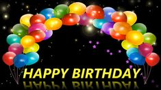 Buy LeRoy Soul Singer Hbday Wishes from Animated Happy Birthday Wishes Videos Animated Happy Birthday Wishes, Happy Birthday Wishes For A Friend, Birthday Wishes Greetings, Happy Birthday Wishes Cards, Birthday Wishes Quotes, Birthday Wishes And Images, Happy Birthday Didi, Happy Birthday Celebration, Sister Birthday