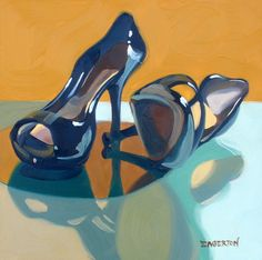 """High Heels"" by Leigh-Anne Eagerton"