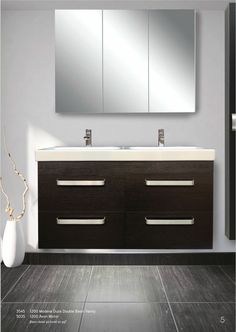 Newtech is a New Zealand's leader in innovative bathroom products. Complete Bathrooms, Double Vanity, Basin, Bathroom Ideas, Mirror, Home, Mirrors, Haus, Homes