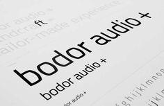 Dodor Identity Design