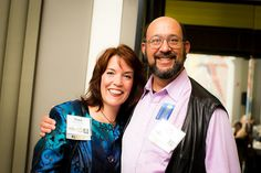Dawn Thomas & @Ira Serkes at Leaders in Luxury by The Institute for Luxury Home Marketing, via Flickr