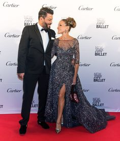 Sarah Jessica Parker Pulled a Total Carrie Bradshaw at the Ballet
