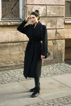 Fav wool coat