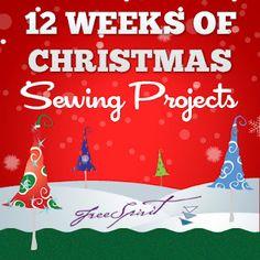 12 Weeks of Christmas Tutorial & Giveaway 03