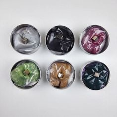 Magnetic Rubber Mud Magnet Clay Magnetic Plasticine Ferrofluid Playdough - 7 colors, Free Shipping
