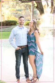 Couples - Kelli Holder Photography - Dallas, TX