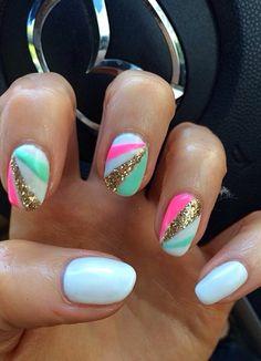 Shaaanxo nails!
