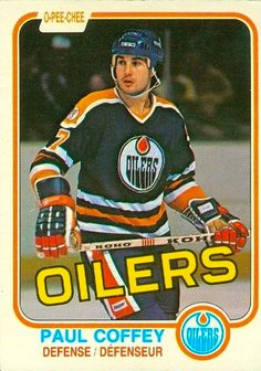 Paul Coffey is a member of the Hockey Hall of Fame. The Oilers were just one of nine teams that Coffey played for over his NHL career.  As can be imagined, Coffey was part of some pretty big trades that sent some great players in the opposite direction. He is one of just 20 to play for nine or more teams.